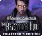 Mystery Case Files: The Revenant's Hunt Collector's Edition igra