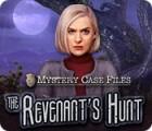 Mystery Case Files: The Revenant's Hunt igra