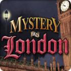 Mystery in London igra