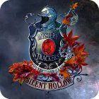 Mystery Trackers: Silent Hollow Collector's Edition igra