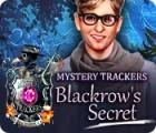 Mystery Trackers: Blackrow's Secret igra