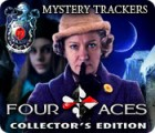 Mystery Trackers: Four Aces. Collector's Edition igra