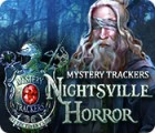 Mystery Trackers: Nightsville Horror igra