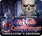 Mystery Trackers: Paxton Creek Avenger Collector's Edition igra
