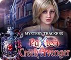 Mystery Trackers: Paxton Creek Avenger igra