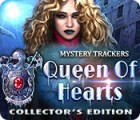 Mystery Trackers: Queen of Hearts Collector's Edition igra