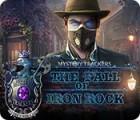 Mystery Trackers: The Fall of Iron Rock igra