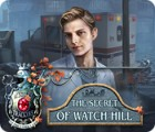 Mystery Trackers: The Secret of Watch Hill igra
