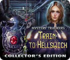 Mystery Trackers: Train to Hellswich Collector's Edition igra