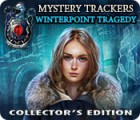 Mystery Trackers: Winterpoint Tragedy Collector's Edition igra