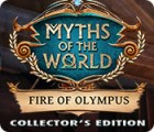 Myths of the World: Fire of Olympus Collector's Edition igra