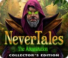 Nevertales: The Abomination Collector's Edition igra