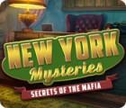 New York Mysteries: Secrets of the Mafia igra