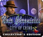 Noir Chronicles: City of Crime Collector's Edition igra