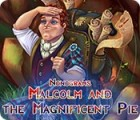 Nonograms: Malcolm and the Magnificent Pie igra
