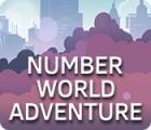 Number World Adventure igra