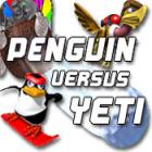 Penguin versus Yeti igra