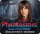 Phantasmat: Remains of Buried Memories Collector's Edition igra