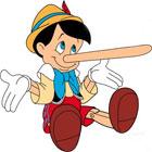 Pinocchio Names igra
