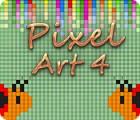 Pixel Art 4 igra