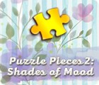 Puzzle Pieces 2: Shades of Mood igra