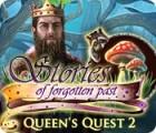 Queen's Quest 2: Stories of Forgotten Past igra