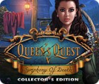 Queen's Quest V: Symphony of Death Collector's Edition igra