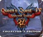 Queen's Quest IV: Sacred Truce Collector's Edition igra