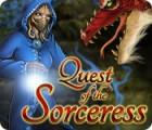 Quest of the Sorceress igra