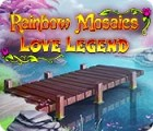 Rainbow Mosaics: Love Legend igra