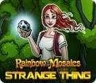 Rainbow Mosaics: Strange Thing igra