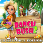 Ranch Rush 2 Collector's Edition igra