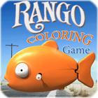 Rango Coloring Game igra