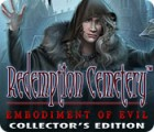 Redemption Cemetery: Embodiment of Evil Collector's Edition igra