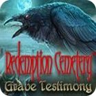 Redemption Cemetery: Grave Testimony Collector's Edition igra