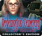 Redemption Cemetery: Night Terrors Collector's Edition igra