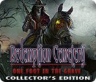 Redemption Cemetery: One Foot in the Grave Collector's Edition igra