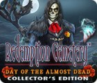 Redemption Cemetery: Day of the Almost Dead Collector's Edition igra