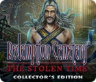 Redemption Cemetery: The Stolen Time Collector's Edition igra