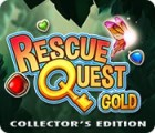 Rescue Quest Gold Collector's Edition igra