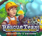 Rescue Team: Danger from Outer Space! Collector's Edition igra