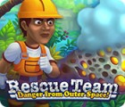 Rescue Team: Danger from Outer Space! igra