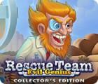 Rescue Team: Evil Genius Collector's Edition igra