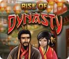 Rise of Dynasty igra