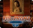 Rite of Passage: Bloodlines igra