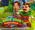 Robin Hood: Country Heroes Collector's Edition igra