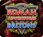 Roman Adventures: Britons - Season Two igra