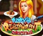 Rory's Restaurant Origins igra
