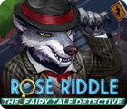 Rose Riddle: The Fairy Tale Detective igra