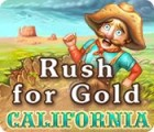 Rush for Gold: California igra